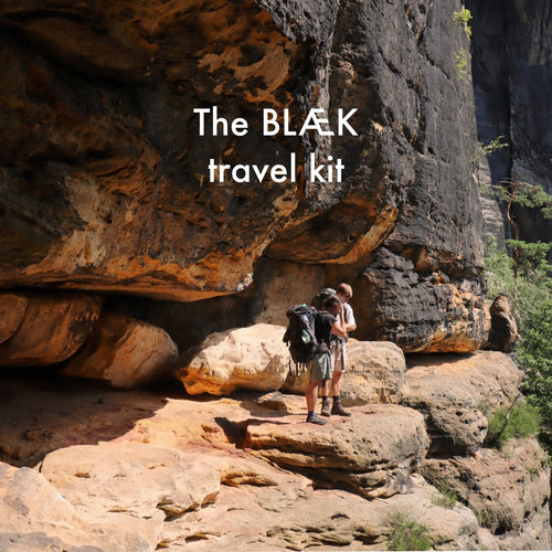BLÆK makes great coffee possible anytime. No matter where you are enjoy great coffee in seconds