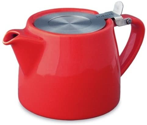 Suki stump teapot 18oz