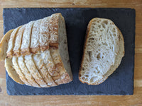 Yellow Door Sliced Sourdough - available daily