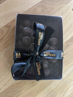 Two Sisters Chocolate Coated Coffee Nibs Gift Box