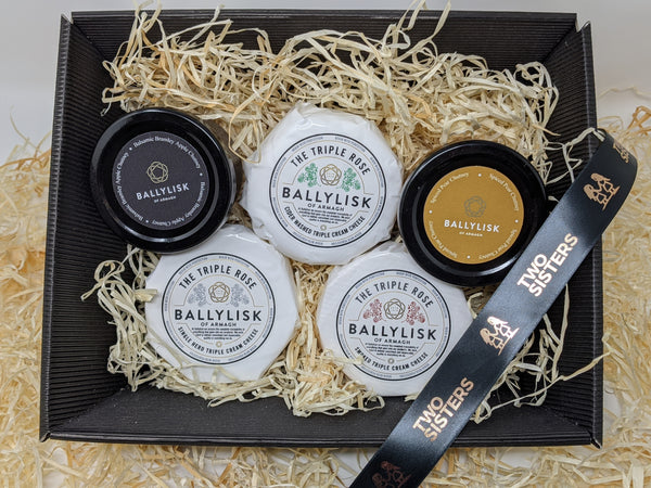 The Ballylisk selection hamper