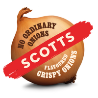 Scotts Crispy Onions 30g snack pot