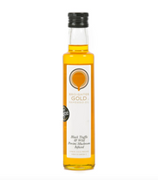 Broighter Gold rapeseed oil – infused with truffle & porcini mushroom