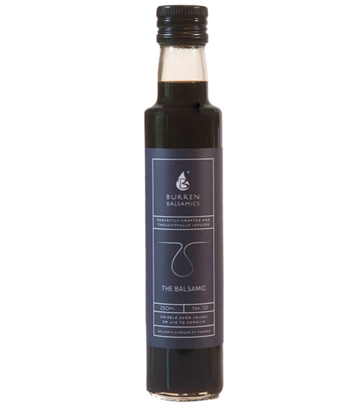 Burren Balsamics – The Balsamic (100ml)