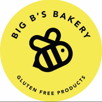 Big Bs Bakery gluten free soda bread (pack of 2)