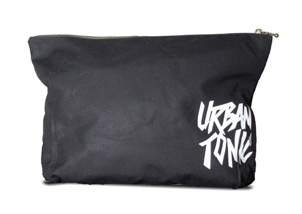 Urban Tonic Handmade Dopp Wash Bag