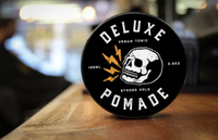 Urban Tonic Black Passionfruit Deluxe Pomade