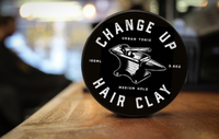 Urban Tonic Black Coconut Change Up Clay