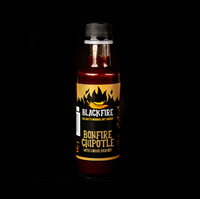 Belfast Hot Sauce – Bonfire Chipotle