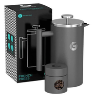 Coffee Gator Double Wall French Press