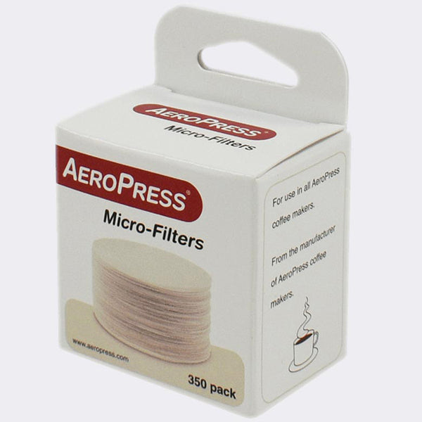 AeroPress Coffee Maker Filter Papers