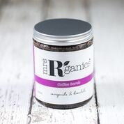 Mrs R'Ganics Coffee Body Scrub