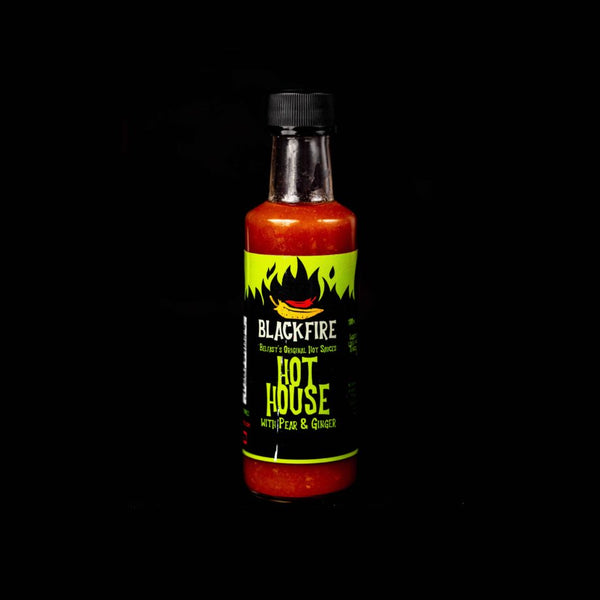 Belfast Hot Sauce – Hot House