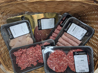 Buchanan's Farm Meat Box 1 (pre-order by midday Sunday for Tuesday collection)