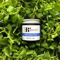 Mrs R'Ganics Nightingale Balm