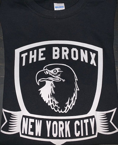 The Bronx Eagle NYC