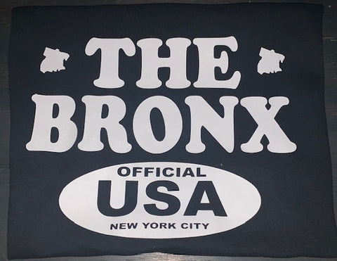 The Bronx Official USA