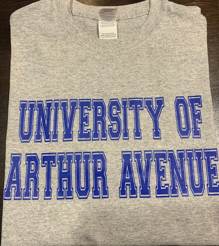 University of Arthur Ave