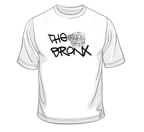 The Bronx Train