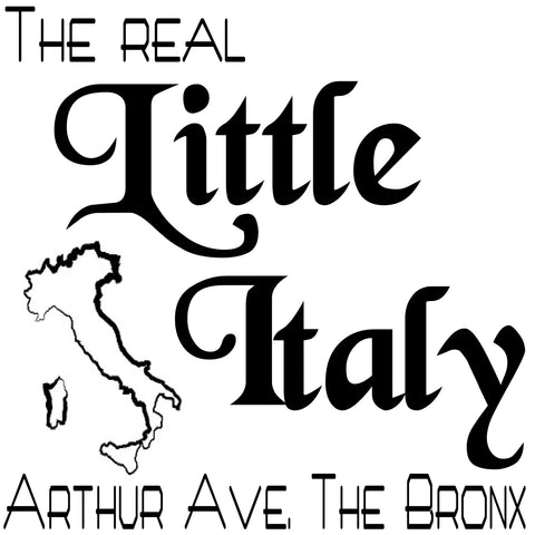 The Real Little Italy arthur Ave
