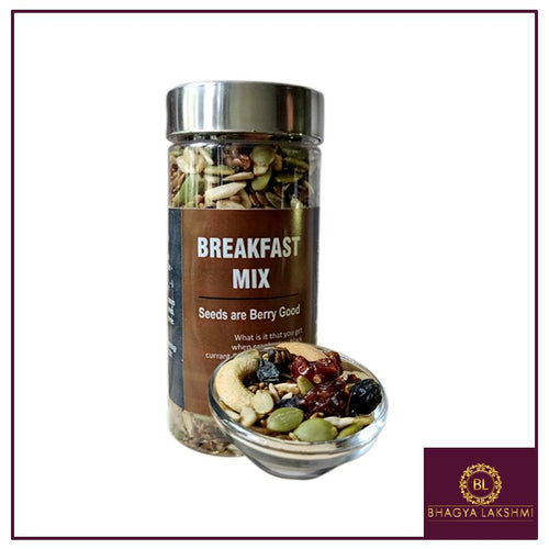 Buy Breakfast Mix Online