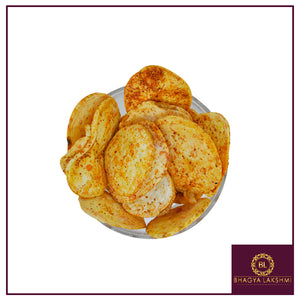 Jhaal Chips