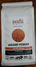Load image into Gallery viewer, Jaggery Powder