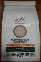 Load image into Gallery viewer, Muscovado Cane - Sugar White