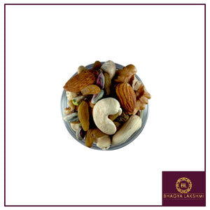 Best Quality Dry fruits and Nuts Blend Online