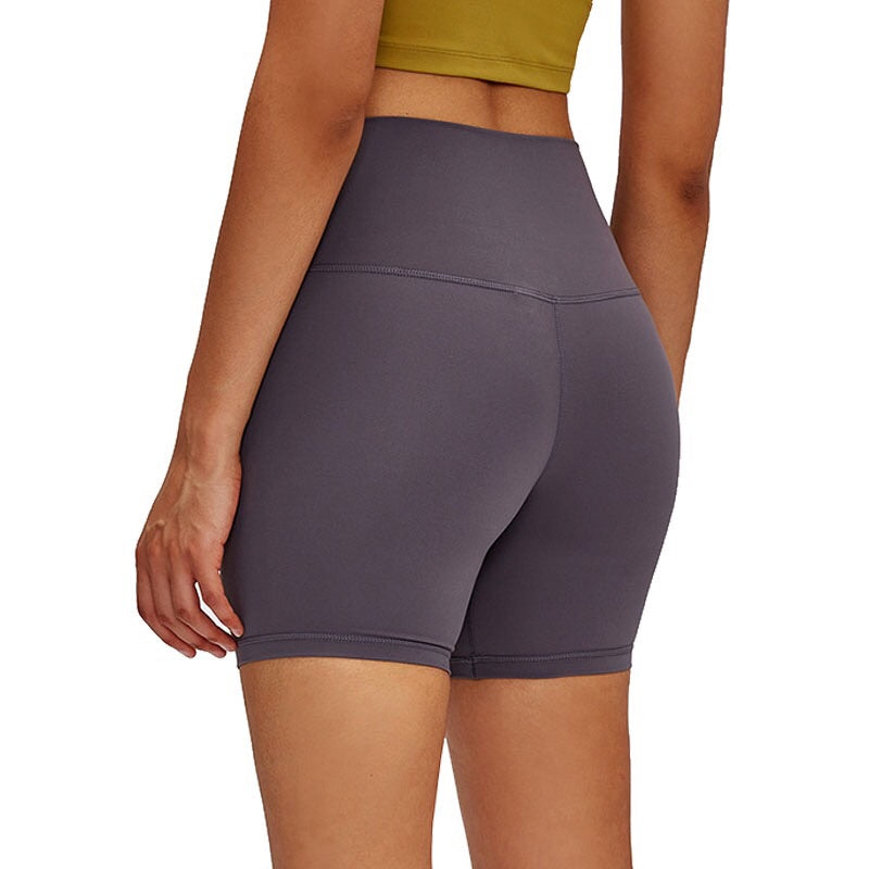 CYCLING SHORTS - Grey
