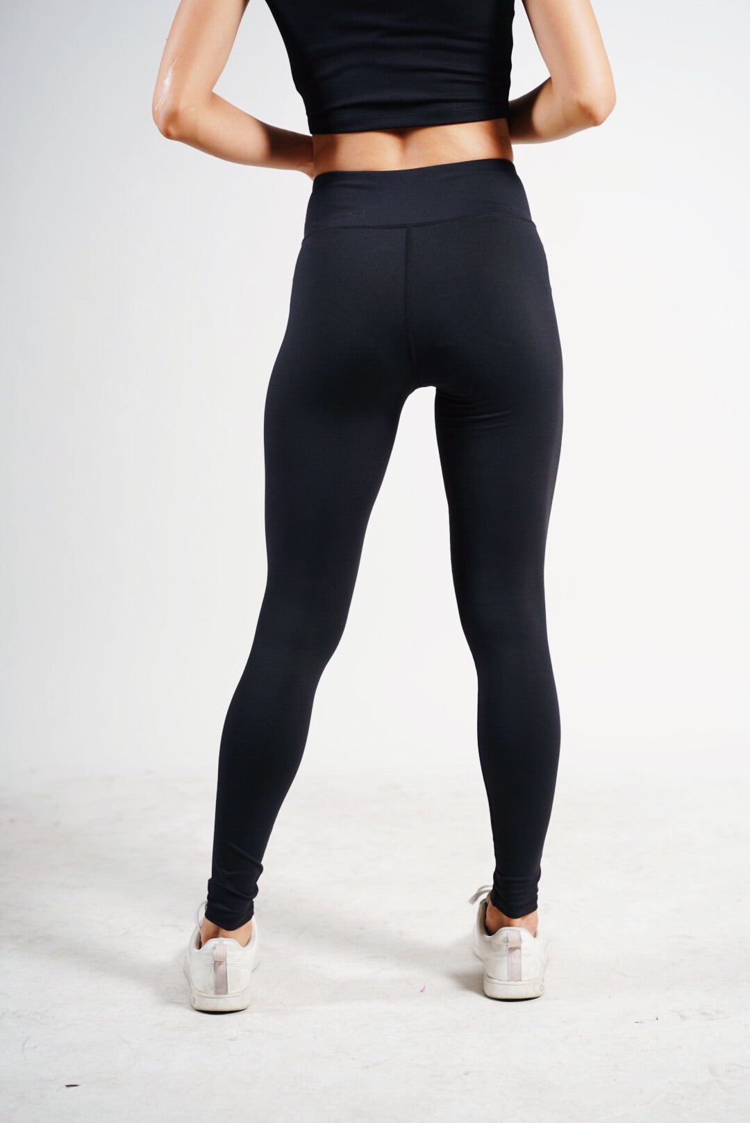 Shape Up Leggings - Black