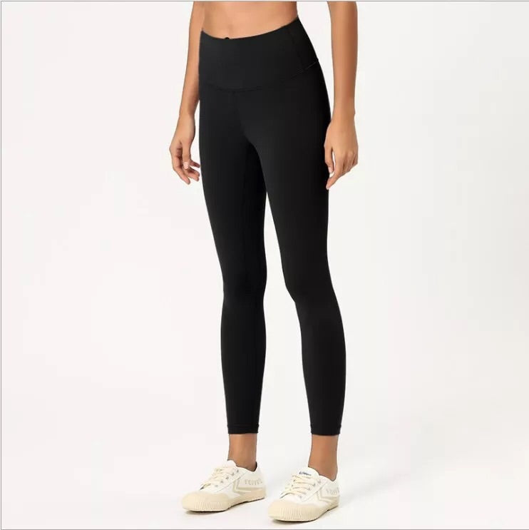 Buttery Leggings - Black