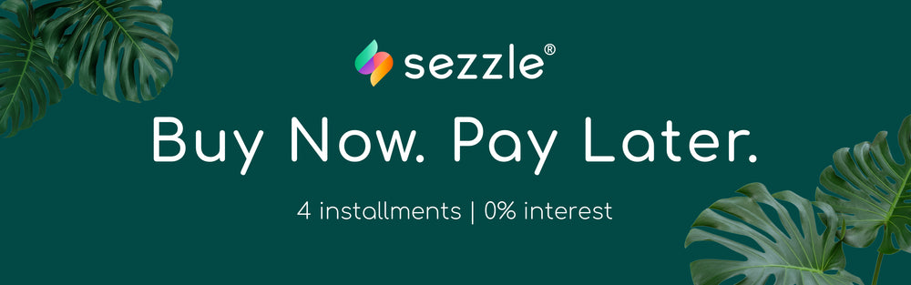 Sezzle Buy Now. Pay Later. Payment Plan.