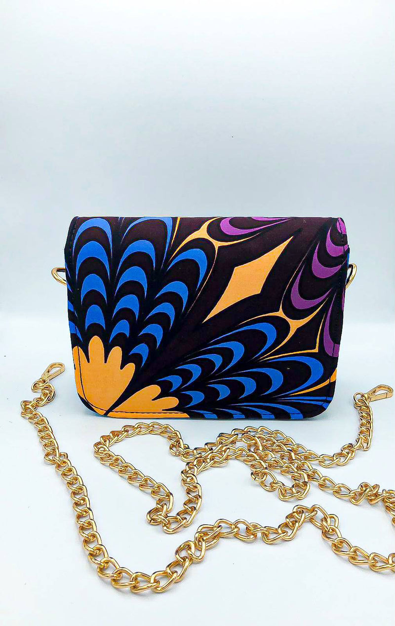 Box Purse - Purple 2 - [shop-name]