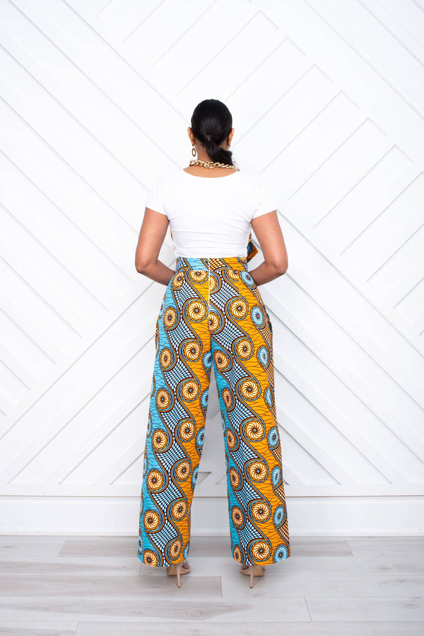 Bisha Pant back - [shop-name]