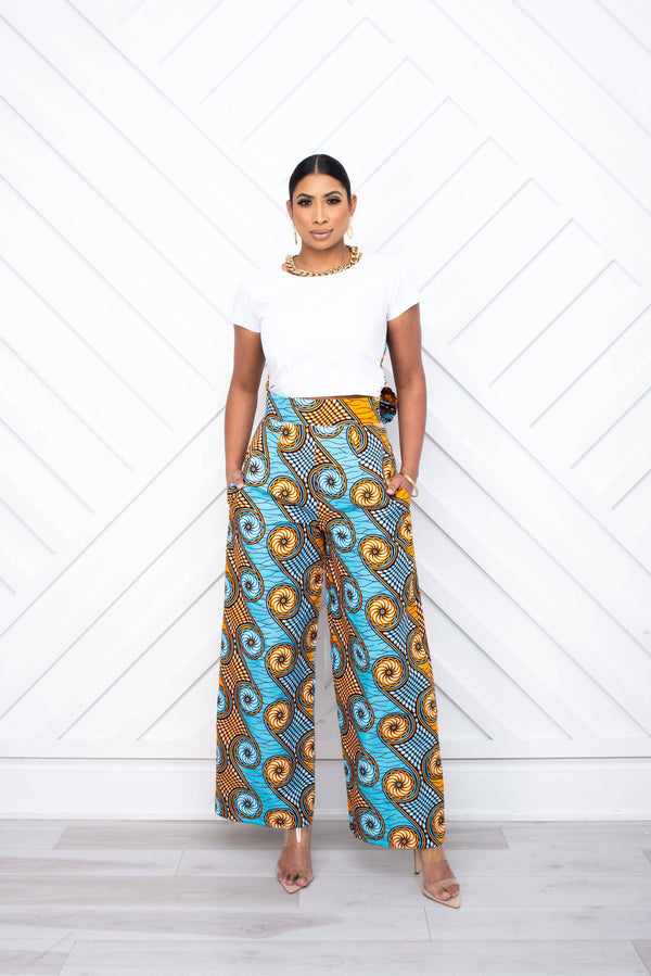 Bisha Pant - [shop-name]