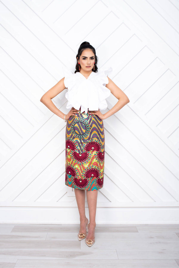 Haven Skirt - [shop-name]