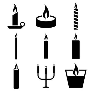 Boy Smells - Scented Candles