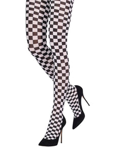 CHESS TIGHTS