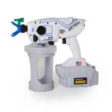 Load image into Gallery viewer, SaniSpray HP 20 Cordless Handheld Airless Disinfectant Sprayer, Model # 25R791