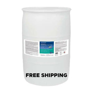 55 gallon drum of Bioesque disinfectant, free shipping
