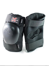 Load image into Gallery viewer, Exite 50/50 Knee and Elbow Protective Pad Set combo pack