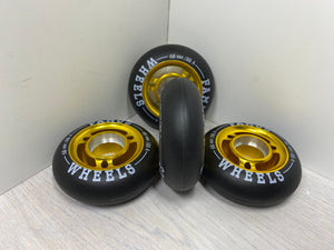 Famus Wheels 68mm/88a - furtive
