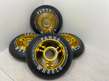 Load image into Gallery viewer, Famus  Wheels 90mm/84a - Fugitive
