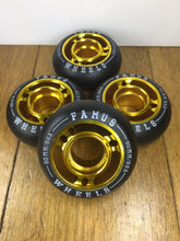 Load image into Gallery viewer, Famus Wheels 60mm 88a - Fast