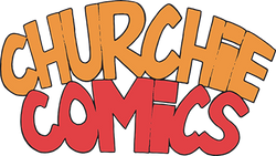 Churchie Comics