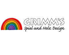 Grimms Spiel and Holz
