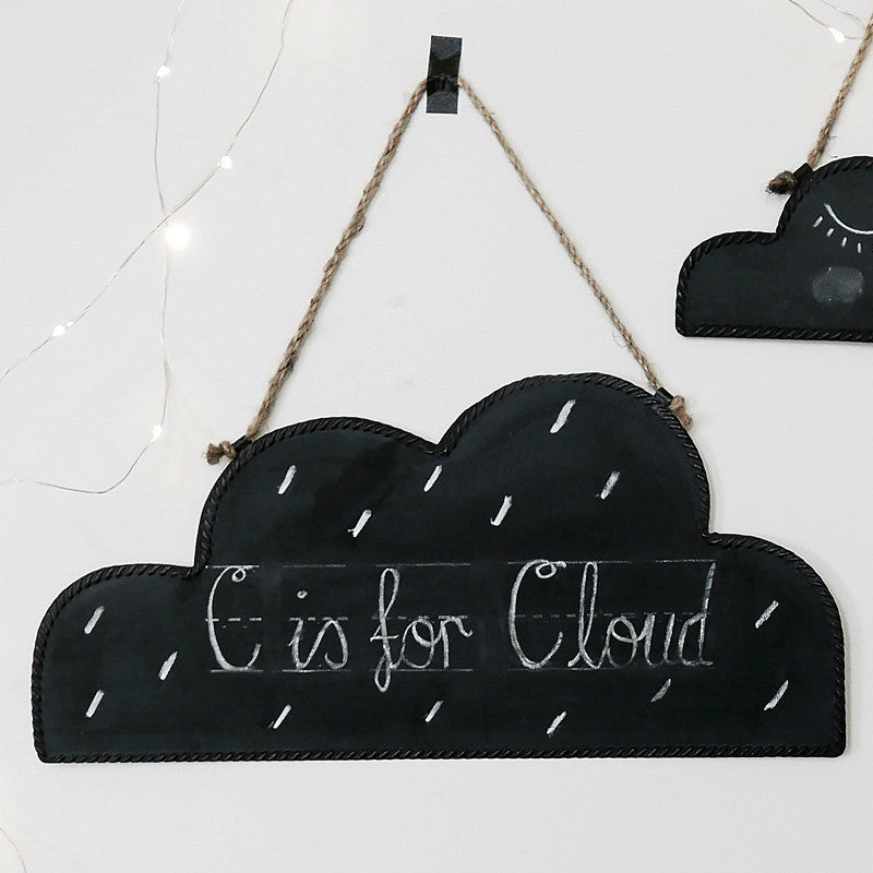 Blackboard Cloud Large