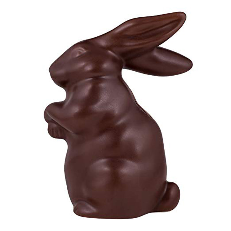 Child to Cherish Bunny Bank - Milk Chocolate