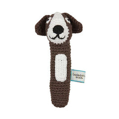 Miann & Co Dog Hand Rattle